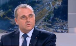 Веселинов от ВМРО: ГЕРБ = БСП (в друг вариант БКП = БСП + ГЕРБ)