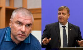 ВМРО покачва електоралната си подкрепа