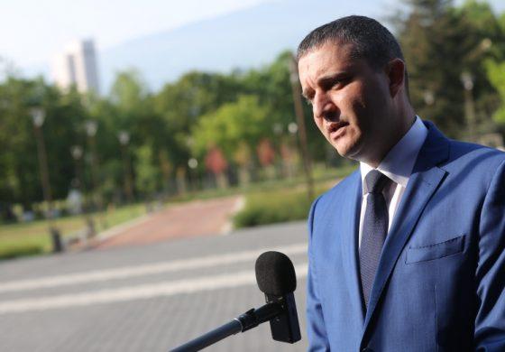 Горанов: Партиите получават повече субсидии заради несъвършенство в закона