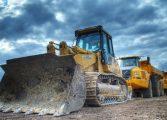 Промишленото производство в България расте умерено