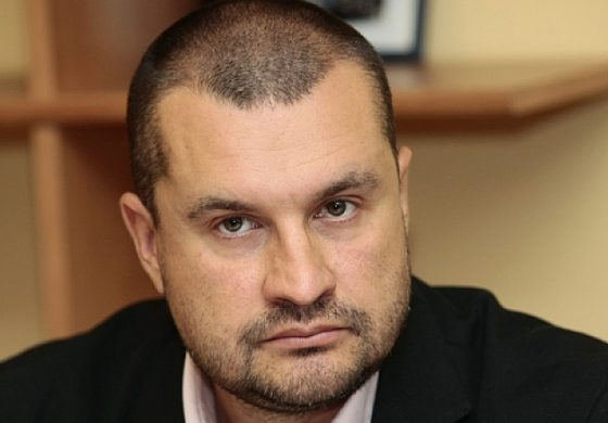 Д-р Калоян Методиев: Мафии и задкулисие се тушират с борба. Даром не става!