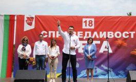 Калоян Паргов: София може да бъде като Прага, Загреб, Братислава, но не с това управление!
