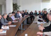 Калоян Паргов към запасното войнство: Българският офицер и войник не получават дължимото уважение и признателност