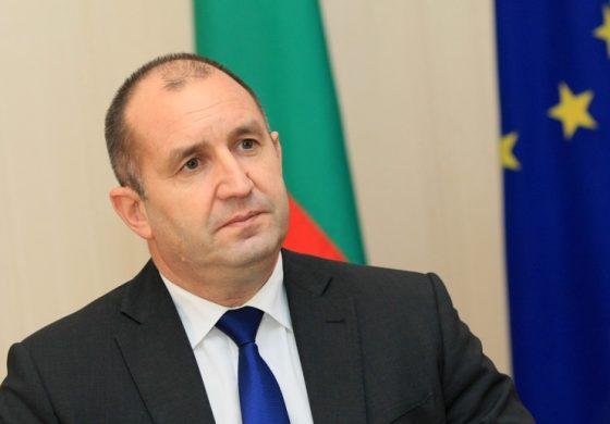 ЦИК не видя нарушение на президента Радев