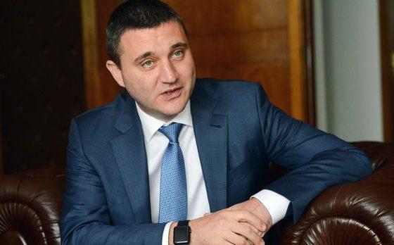 """Горанов: Горд съм, че преди 2 г обещахме АМ """"Хемус"""", а днес тя наближава варненския бряг"""