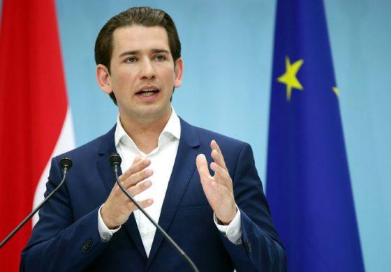 """Правителството на Австрия падна заради """"руското"""" видео от Ибиса"""