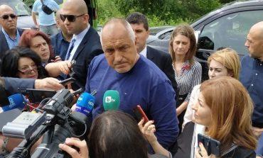Борисов: Очевидно, че беше силно преувеличена ролята на Цветанов (видео)
