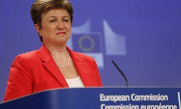 """""""Файненшъл таймс"""": Кристалина Георгиева - външен министър на ЕС?"""