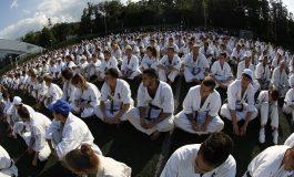 Близо 1600 каратеки пристигат в Камчия за тренировъчен лагер