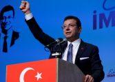 Според предварителните резултати: В Истанбул печели кандидатът на опозицията Екрем Имамоглу