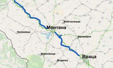 Започва търгът за магистрала Видин - Монтана