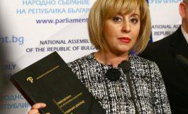 Мая Манолова изригна: Г-н Ананиев, няма да ви оставя на мира, няма да имате почивка!