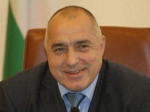 Борисов: Честит празник, деца! Пожелавам Ви щастливо и безгрижно детство