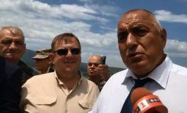 Каракачанов се шегува: Ще взема Волен Сидеров войник, да дойде на учение и тогава ще говорим (ВИДЕО)