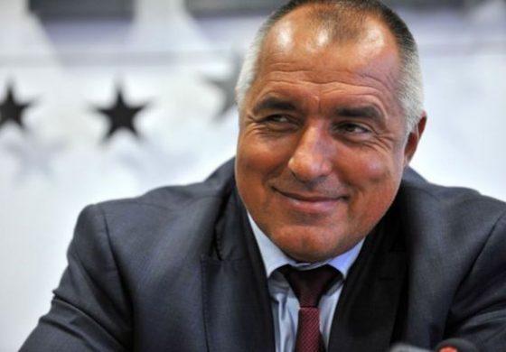 """Бойко Борисов: На """"Позитано"""" 20 даже и оставка не могат да подадат"""