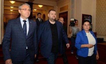 Мустафа Карадайъ: От ГЕРБ се съгласиха за отворено финансиране на политическите партии