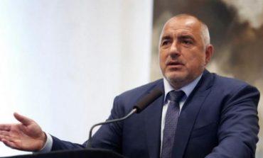 По разпореждане на Борисов ГЕРБ първа възстанови надвзетите средства от партийната субидия