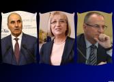 КПКОНПИ не откри нарушения при проверките за имотите на Цветанов, Цачева и Панов