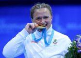 Първи златен медал за Бъгария в Минск! Мария Оряшкова спечели титлата на самбо в категория до 80 кг