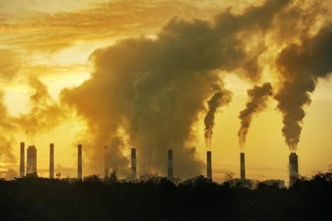 Новата цел на Великобритания: До 2050 година нулеви въглеродни емисии