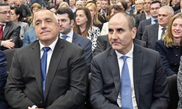 Политолог: Диалогът между Борисов и Цветанов приключи окончателно