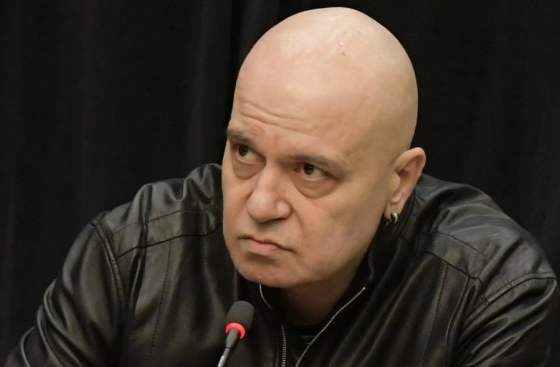 Слави Трифонов ще направи като Борисов?
