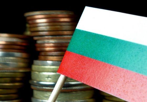България е пета по ръст на БВП в ЕС