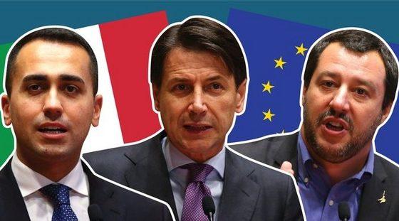 """Защо Италия все още е """"болният човек в Европа"""""""