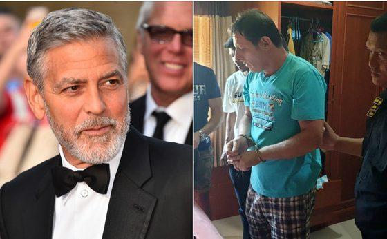 Италианските Бони и Клайд – да мамиш хората с името на Джордж Клуни и пакети сол