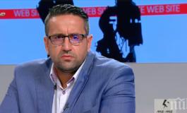 Георги Харизанов: Ситуацията в ГЕРБ не е розова. След оставката на Цветанов ще занимават с всичко Борисов