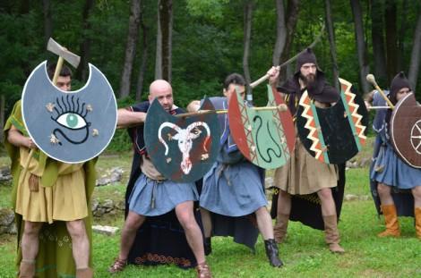 """Вход свободен за античния фестивал """"Марцианопол"""" идния уикенд в Девня (видео)"""
