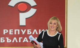 Мая Манолова не иска БСП да я издига за кмет на София