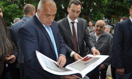 Б.Б. готви Митко Николов за премиер и Емил Радев за главен прокурор. Слави става кмет на София и влиза в коалиция с ГЕРБ?!