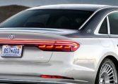 Най-луксозното Audi