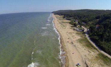 Най-дългият плаж у нас - 13 км непрекъсната ивица!