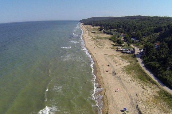 Най-дългият плаж у нас – 13 км непрекъсната ивица!