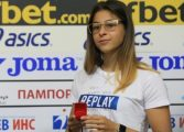 Нова радост за българската лека атлетика