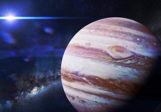 До края на лятото може да видим Юпитер и ярките му луни