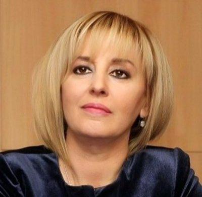 Мая Манолова свиква форум за проблемите на гражданите с бързите кредити