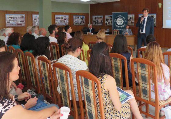 """""""Солвей Соди"""", Девня, показа, че бизнесът от региона е сила за добро"""
