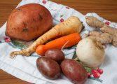 Храните, богати на калий и фибри, удължават живота