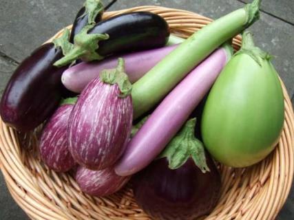 Седем храни, които не трябва да се консумират сурови