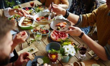 Няколко правила за хранене според етикета