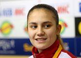 Ивет Горанова с трето злато за България от Европейските игри в Минск