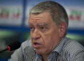 М. Константинов: Нов играч може да се опита да спечели кметските избори в София
