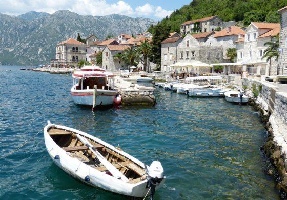 Най-актуалните места за летни пътешествия из Европа