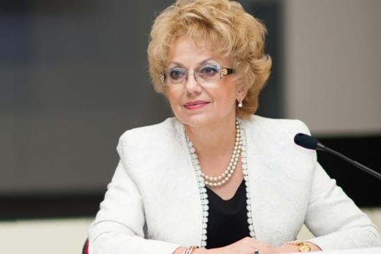 Валерия Велева: Прочистване…