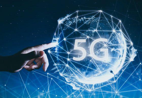 Huawei ще изгражда 5G мрежите в Русия
