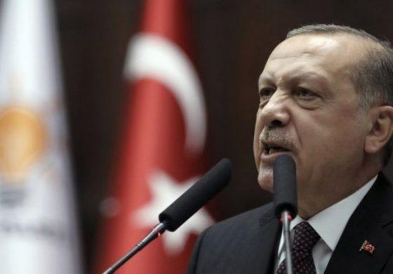 Истанбул може да срине 'системата Ердоган'
