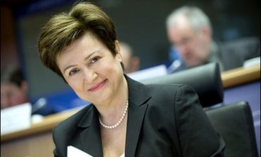 И Кристалина Георгиева обсъждана за шеф на ЕК